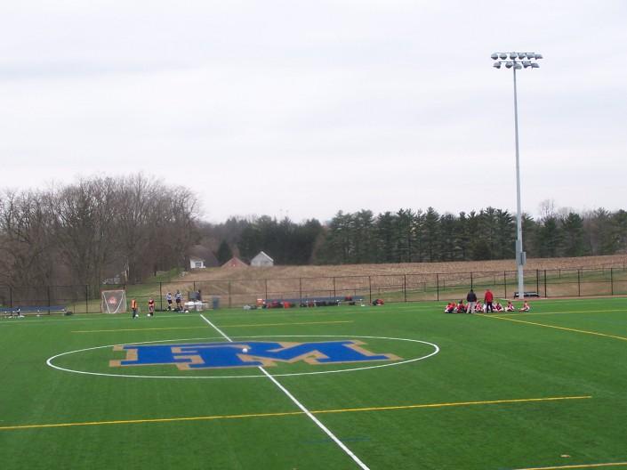 Penn Manor Comet Field Photo2