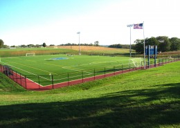 Penn Manor Comet Field Photo3