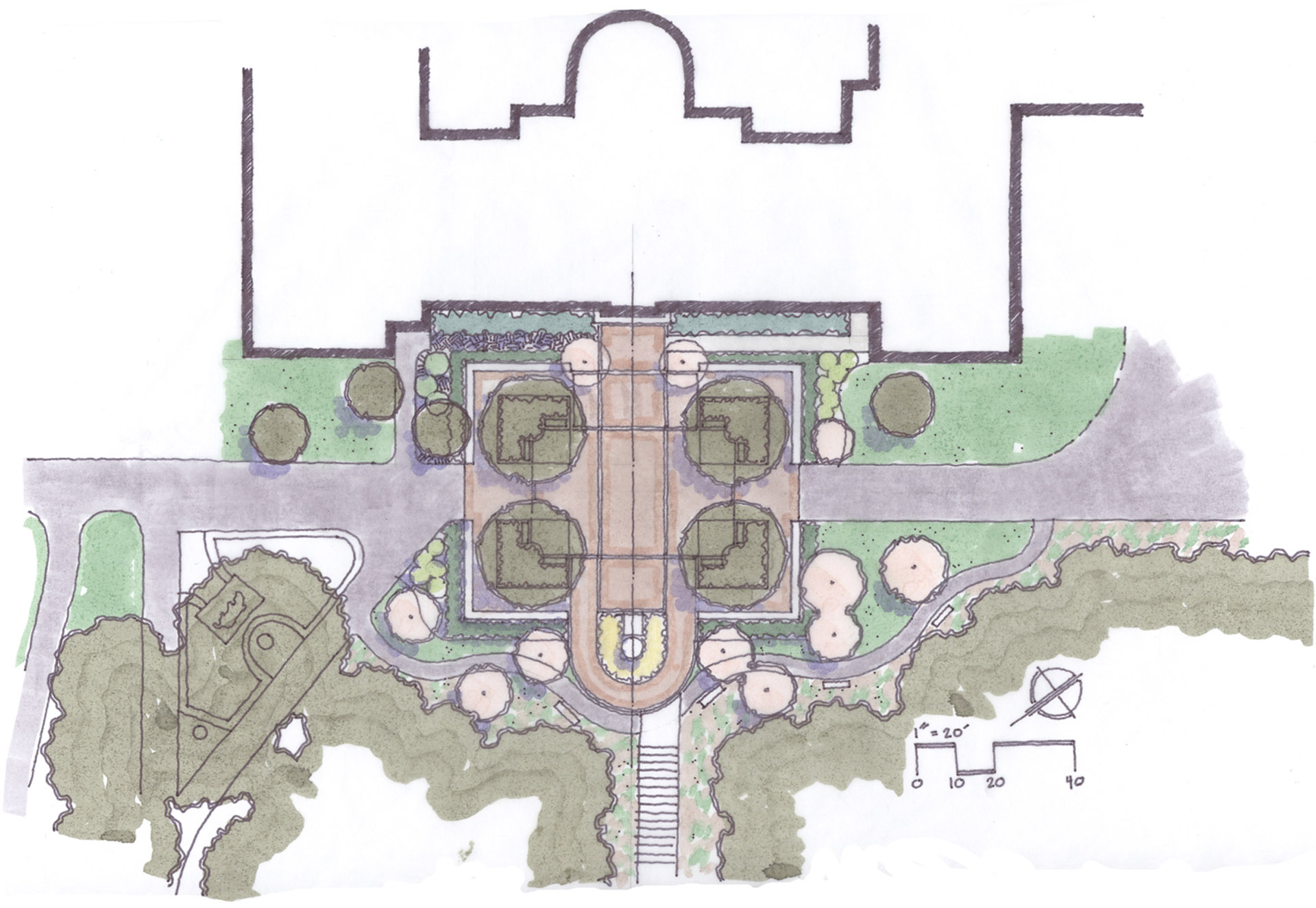 Penn State University Abington Campus Option C Plan