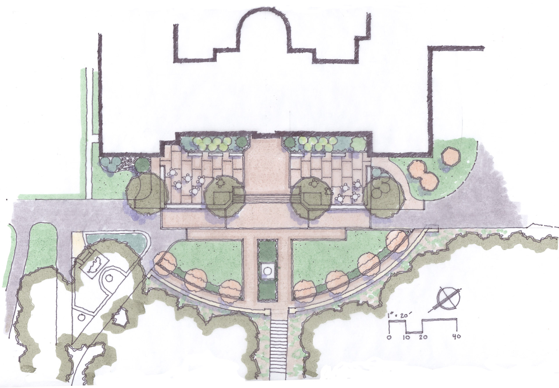Penn State University Abington Campus Option D Plan