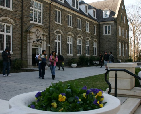 Penn State University Abington Campus Photo2