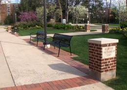 Penn State University Celebration Garden Photo3