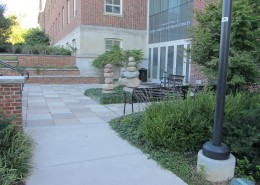 Penn State University Deike Building Photo1