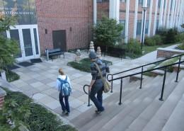 Penn State University Deike Building Photo2