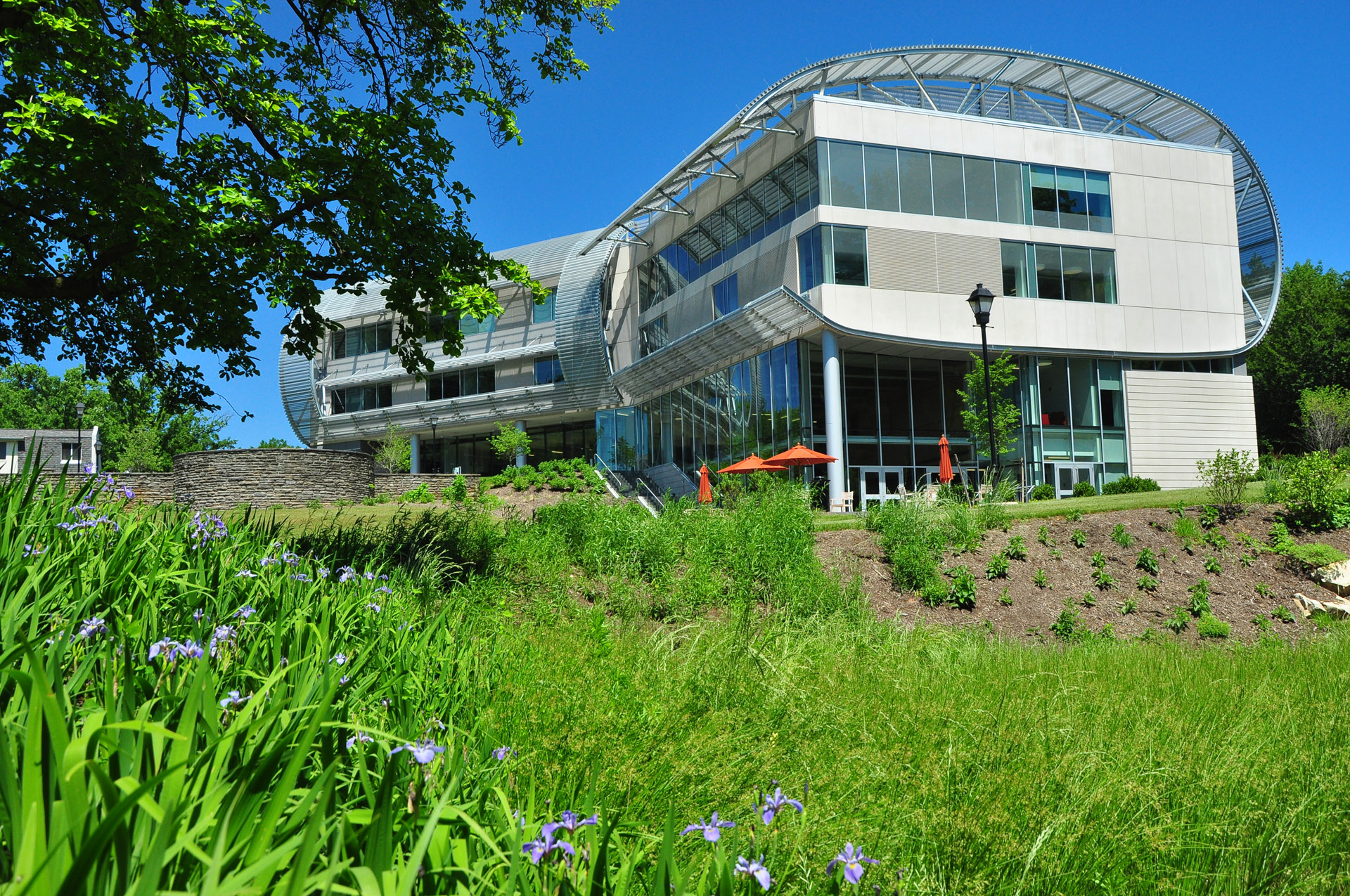 Philadelphia University DEC Center