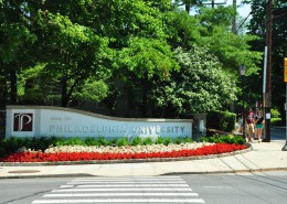 Philadelphia University Entry Photo1