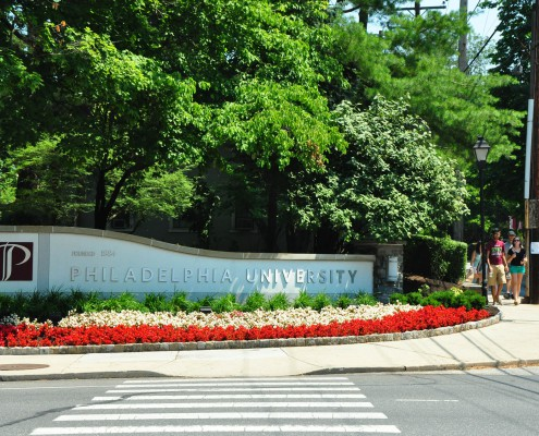 Philadelphia University Entry Photo1