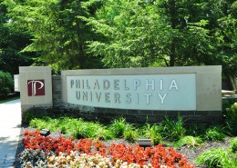 Philadelphia University Entry Photo2