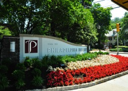 Philadelphia University Entry Photo3