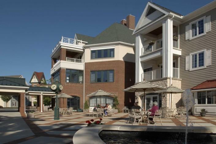 Pleasant View Retirement Community Master Plan Photo1