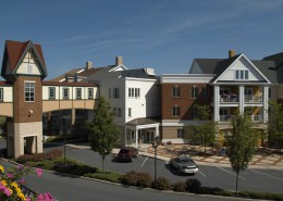 Pleasant View Retirement Community Master Plan Photo3