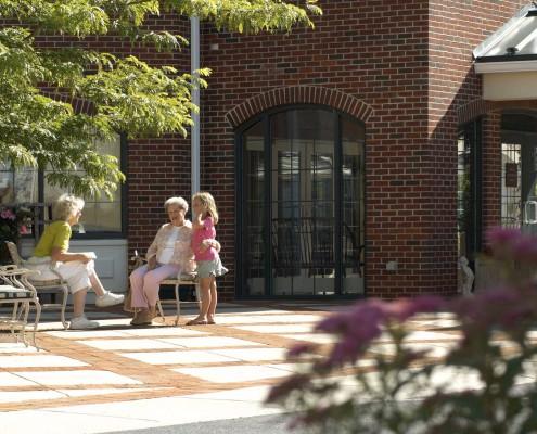 Pleasant View Retirement Community Master Plan Photo4