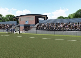 Rivier University Athletics