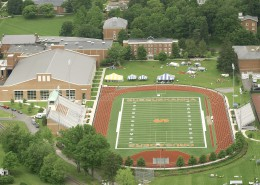 SU Sports and Recreation Aerial