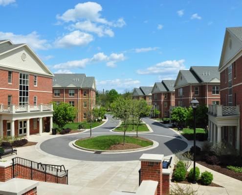 Student Housing Archives - Derck & Edson Associates