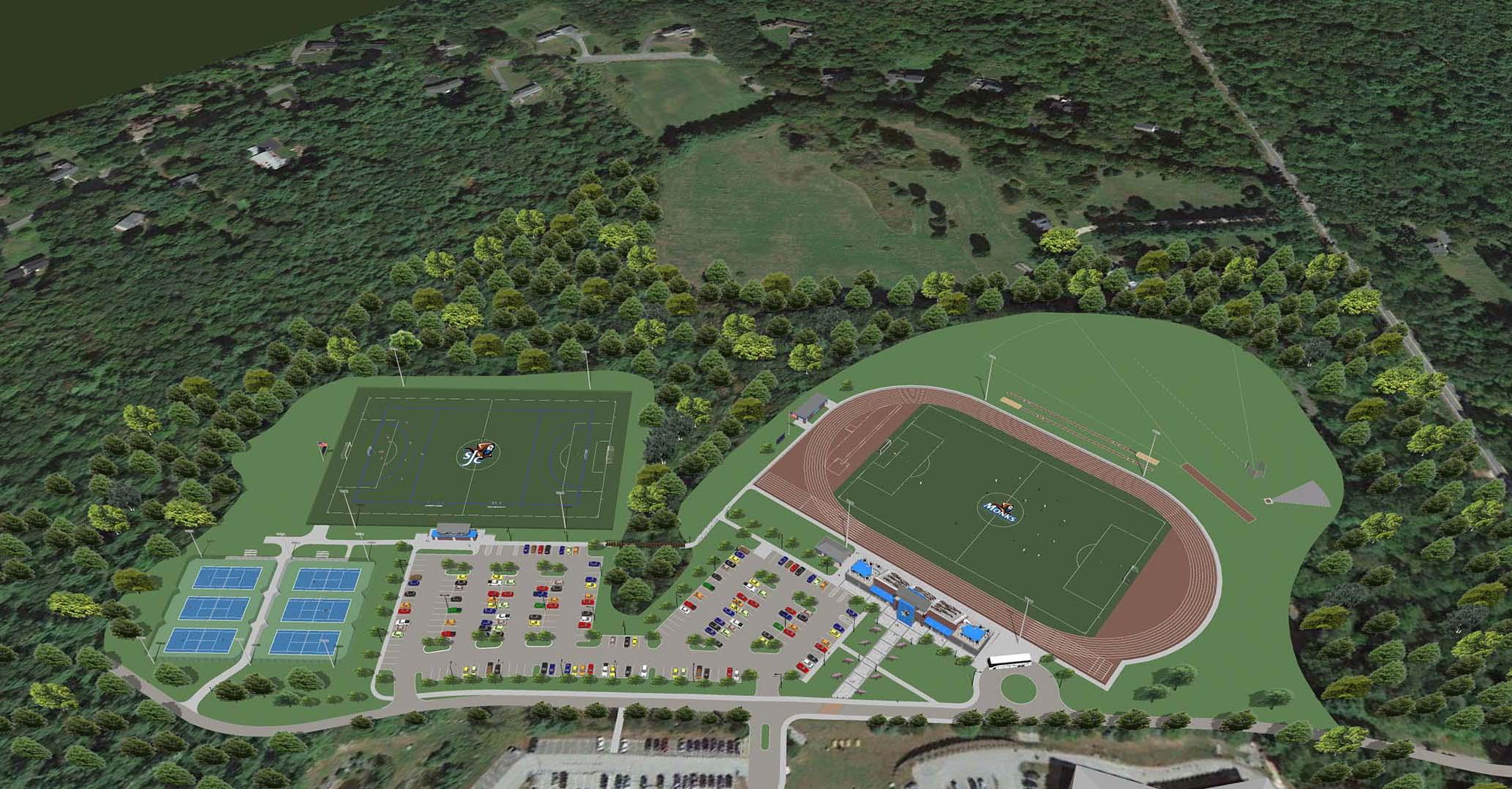 Saint Joseph College Of Maine >> Saint Joseph S College Of Maine Athletics Derck Edson