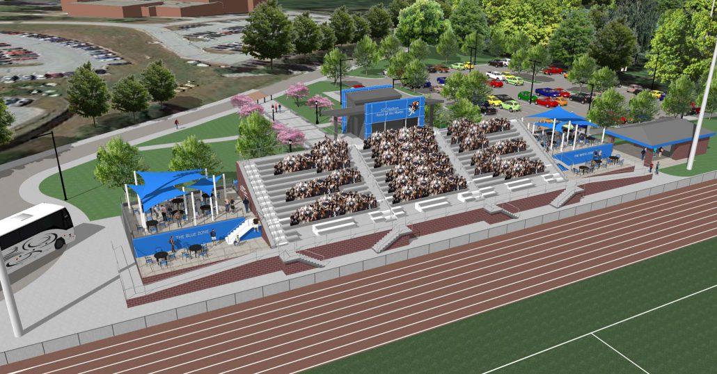 Saint Joseph's College of Maine Athletics - Derck & Edson