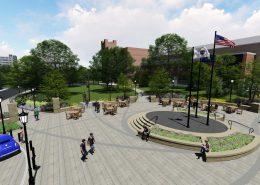 University of Scranton Commons