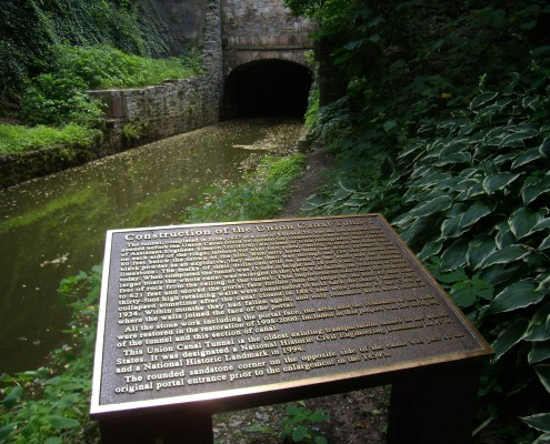Union Canal Photo1