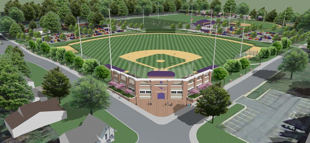 University of the ozarks athletics derck edson for Garden city community college baseball