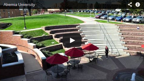 Alvernia University Video Overview