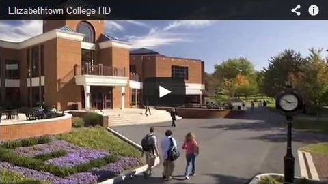 Elizabethtown College Video Overview