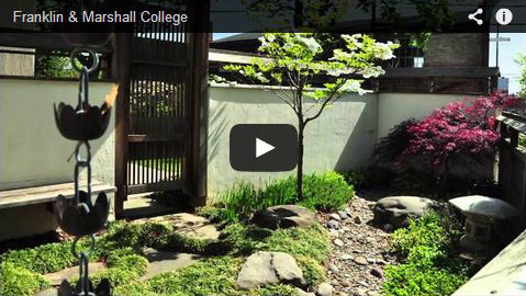 Franklin & Marshall College Video Overview