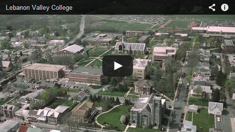 Lebanon Valley College Video Overview