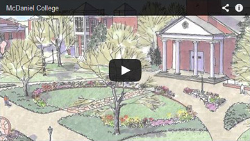 Video Overview McDaniel College