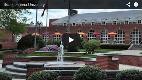 Susquehanna University Video Overview
