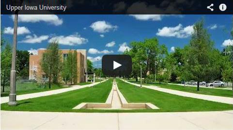 Upper Iowa University Video Overview