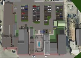 Waynesboro Pocket Park Plan
