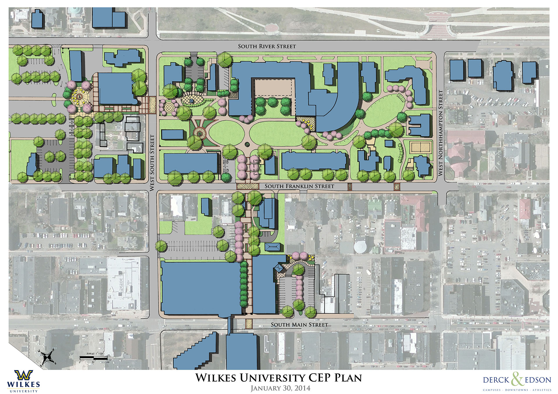 Wilkes University CEP