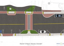 Wormleysburg Streetscape Plan
