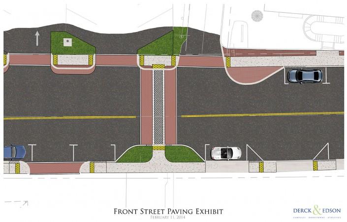 Wormleysburg Streetscape Plan
