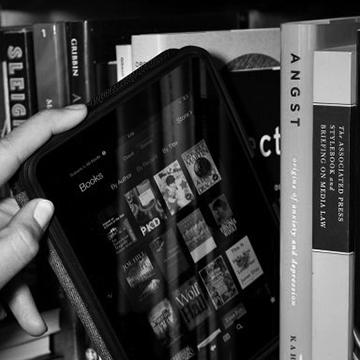 eBook vs. Book?